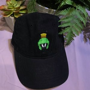 Marvin the Martian baseball cap